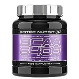 Scitec Nutrition Scitec Bcaa 6400 375 Cpr - 480 Gr