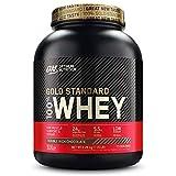 Optimum Nutrition Gold Standard 100% Whey Proteine in Polvere con Proteine Isolat ed Aminoacidi per...