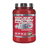 Scitec Nutrition Whey Protein Professional, ISO Vanilla Cheesecake, 870g