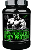 Scitec Nutrition Pro Line - 100% Hydrolyzed Whey Protein, 2030 grammi, Toffee