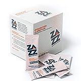 ZAZZ Brain Nutrient Integratore per Concentrazione e Memoria. Nootropico Naturale con Tè Verde,...