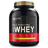 Optimum Nutrition Gold Standard 100% Whey Proteine in Polvere con Proteine Isolate, Aminoacidi e...