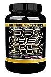 Scitec Nutrition 100% Whey Protein Superb, 2160 grammi, Cioccolato