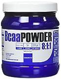 Yamamoto Nutrition Bcaa POWDER 8:1:1 integratore di aminoacidi ramificati in rapporto 8:1:1 300 g...