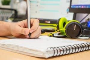 come studiare una lingua straniera ottimizzare produttività metodo studio