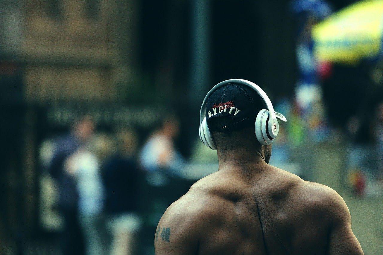 fitness e bodybuilding senza tempo