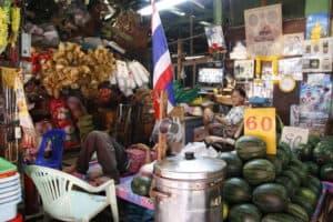Lavorare e cercare lavoro in Thailandia lista lavori proibiti, problemi e svantaggi