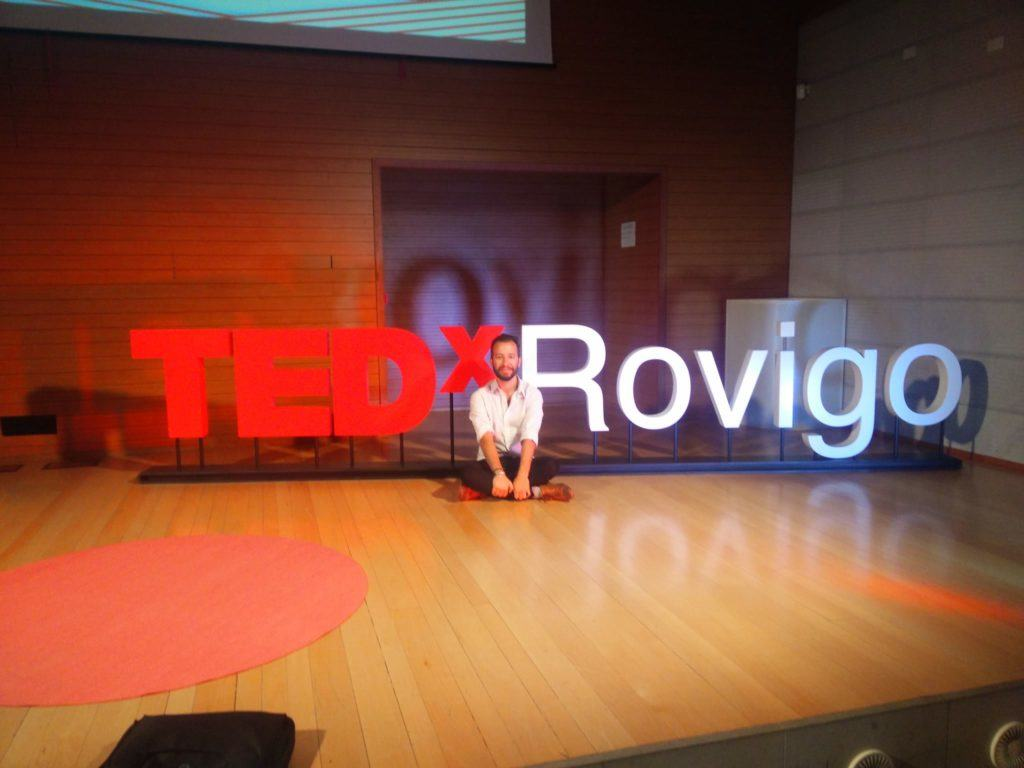 Le Interviste Divergenti: Marcello Mari e Wired Nomads digital nomad tedx tedtalk