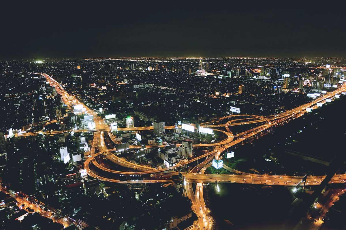 bangkok nightlife 2017
