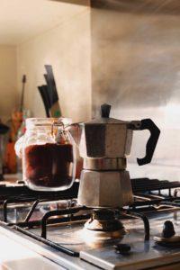 caffe' italiano moka