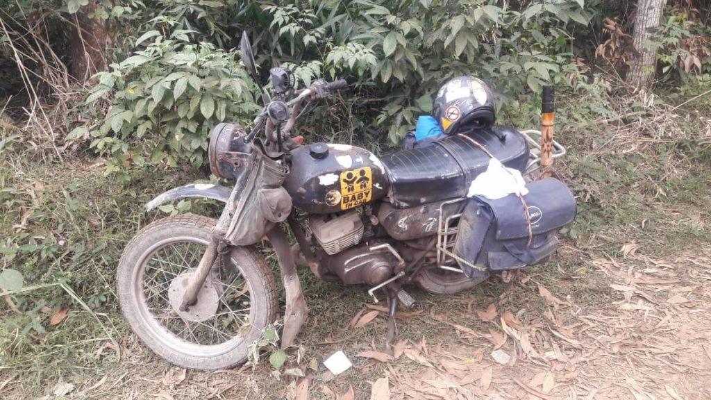 comprare una moto per viaggiare in Vietnam