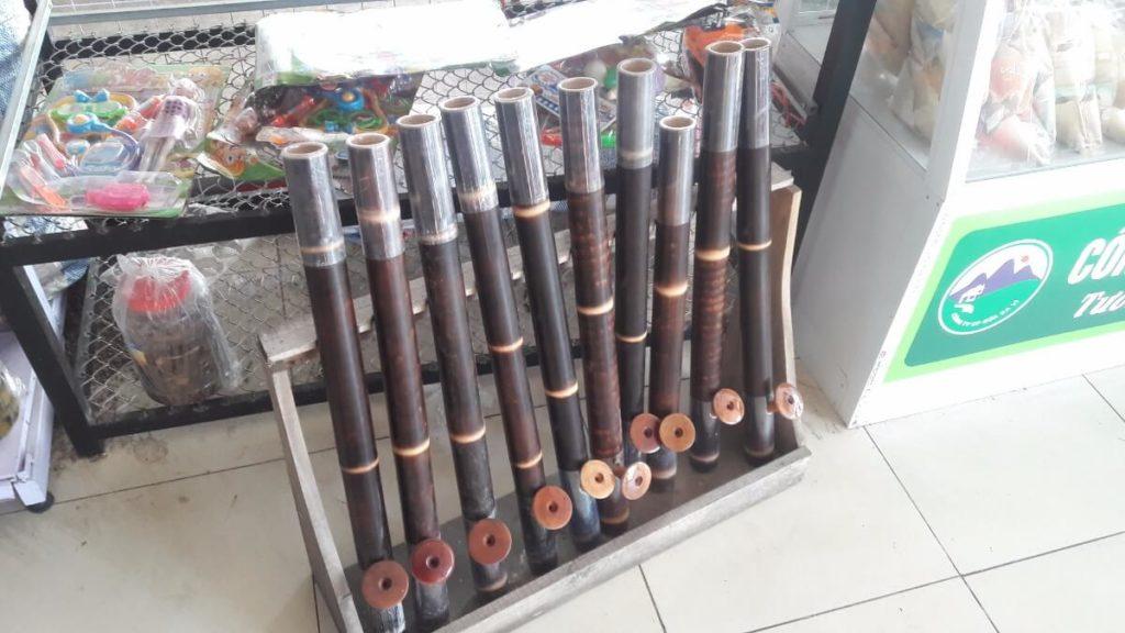 bong per fumare in Vietnam