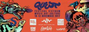 dj ikono will perfrom at quest festival 2017