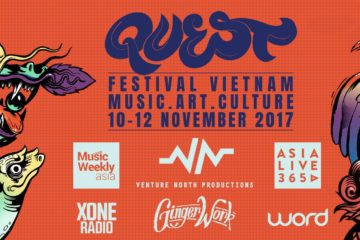 dj ikono will perfrom at quest festival 2017