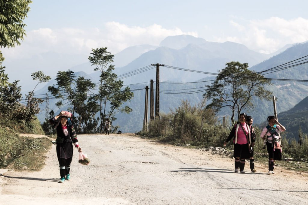 Sapa and its tribes