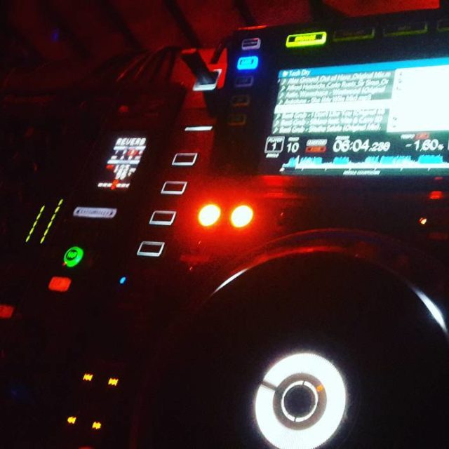 This is how I spend my nights  technomusic technohellip