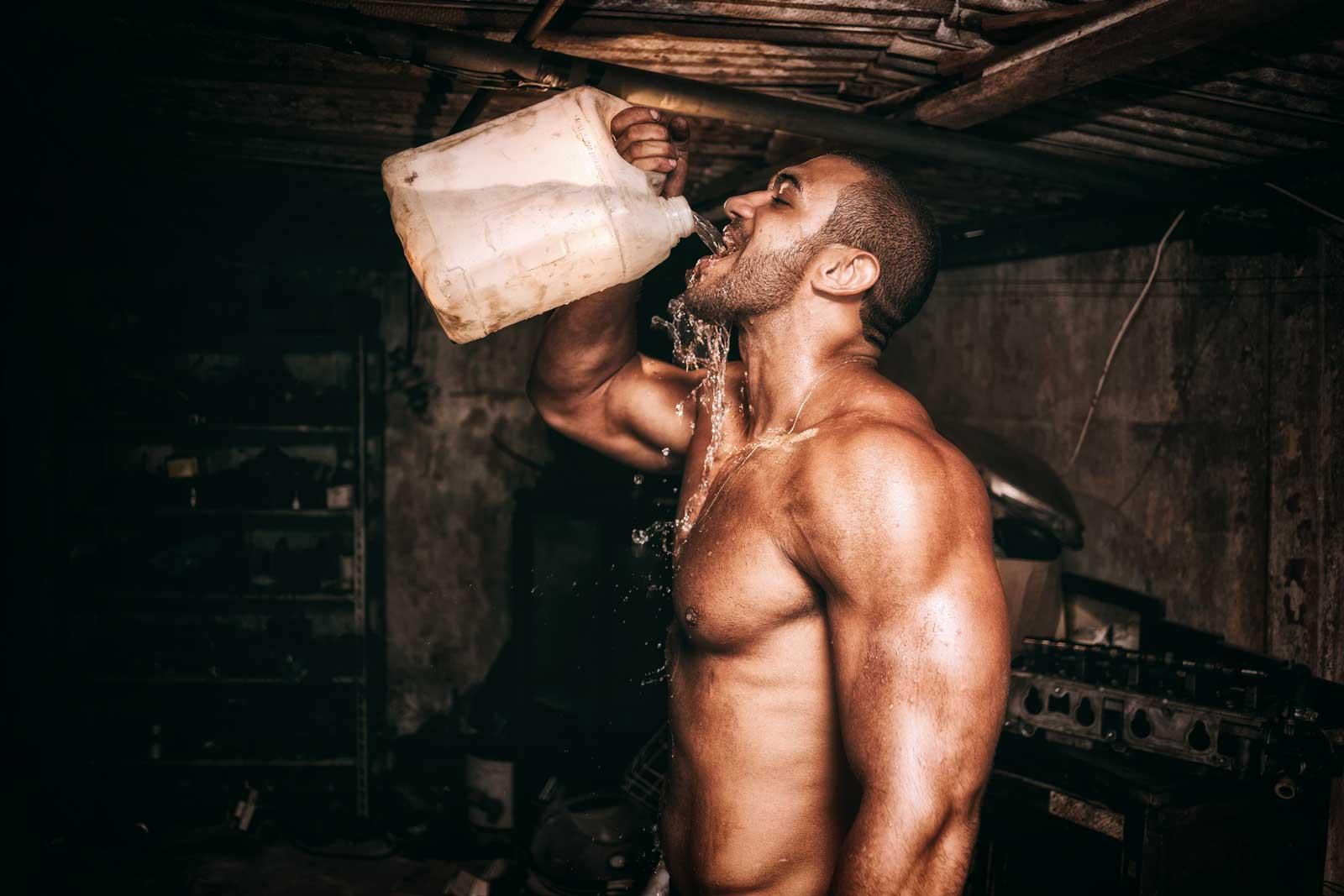 quale dieta fare per aumentare la massa muscolare