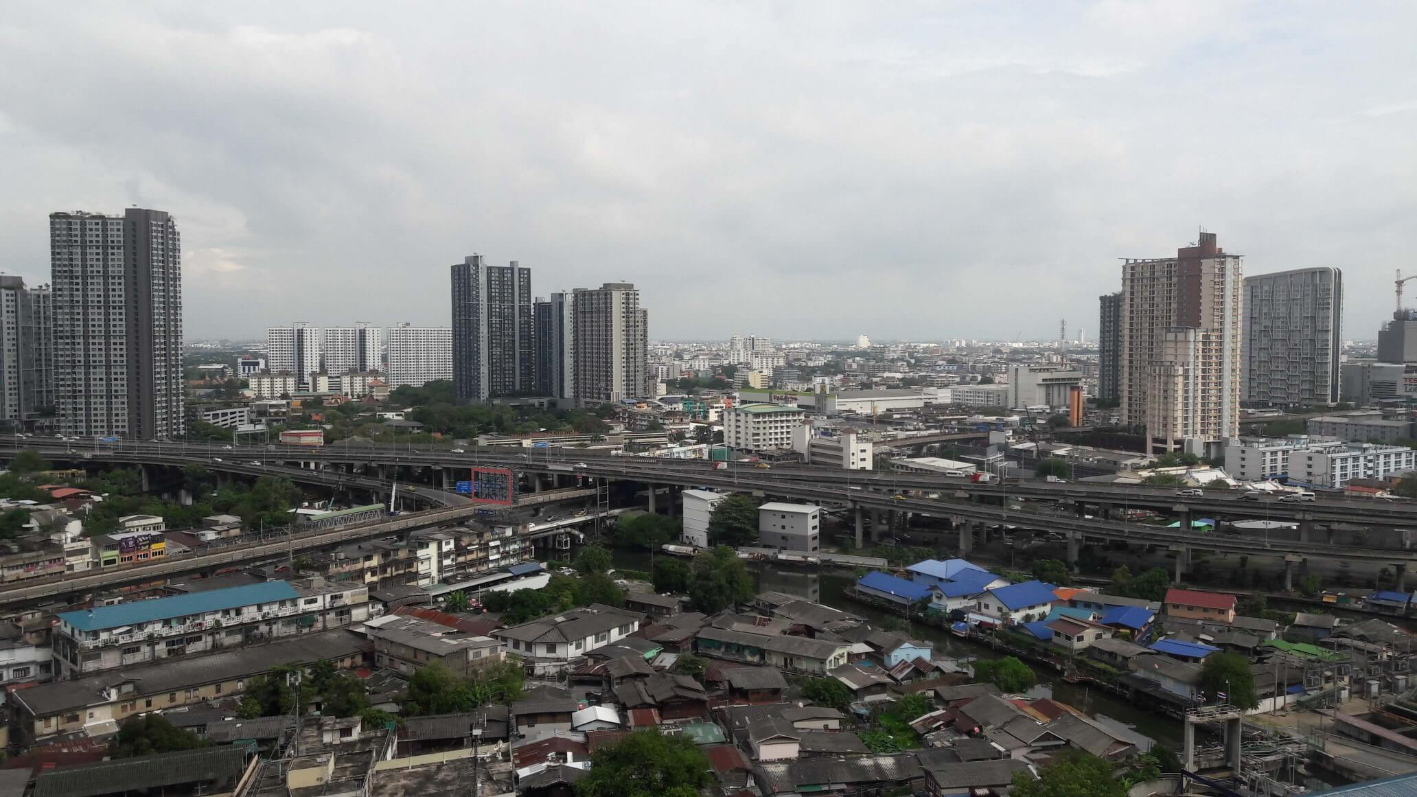Bangkok digital nomads