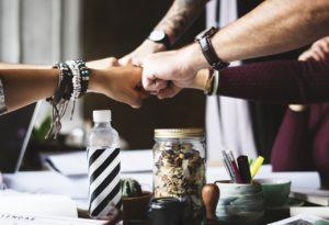 collaborazioni e post sponsorizzati