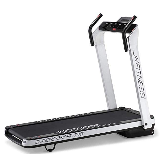 K FITNESS Tapis Roulant Supercompact 48