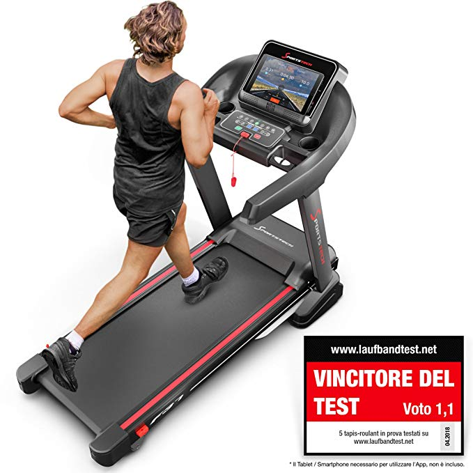 Sportstech F37 tapis roulant