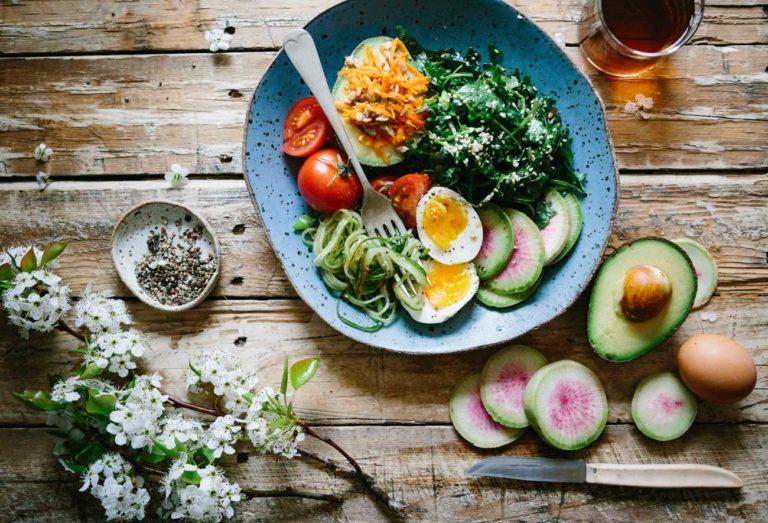 dieta palestra migliori cibi fitness