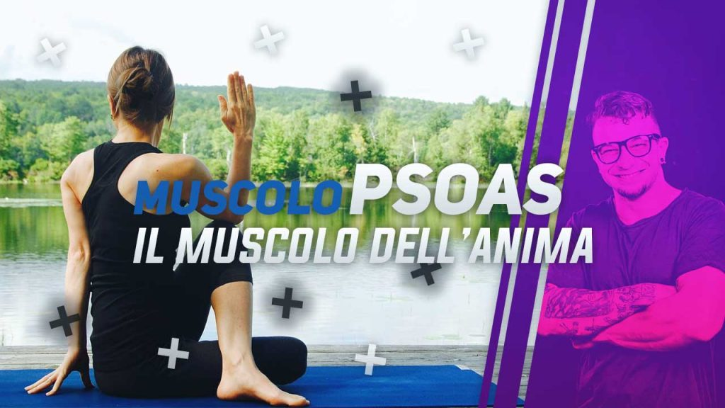 il muscolo psoas: muscolo dell'anima