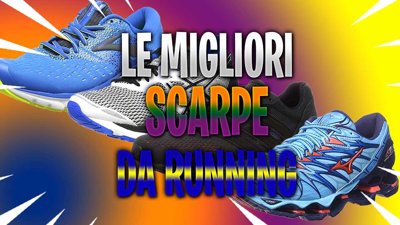 117b11b089 Le migliori scarpe running, la guida all'acquisto | Matteo Ianna