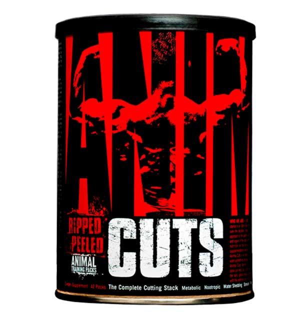 recensione universal animal cuts