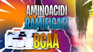 aminoacidi ramificati: guida completa