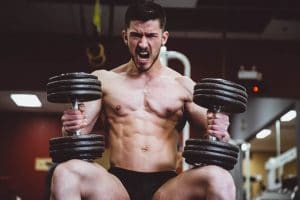 fare esercizi per aumentare il testosterone
