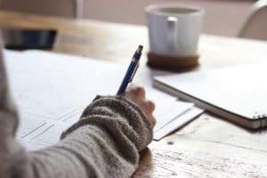 indicazione che ti aiuterà a scrivere un buon cv