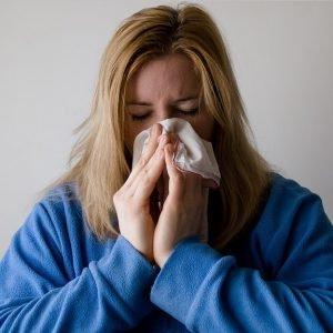 la zeolite combatte infiammazioni e allergie