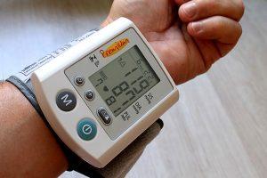 E' possibile auto-misurarsi la pressione?