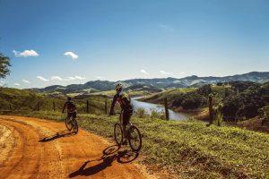 il ciclismo per le articolazioni