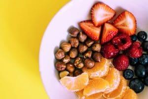 Cosa mangiare nella dieta dissociata?