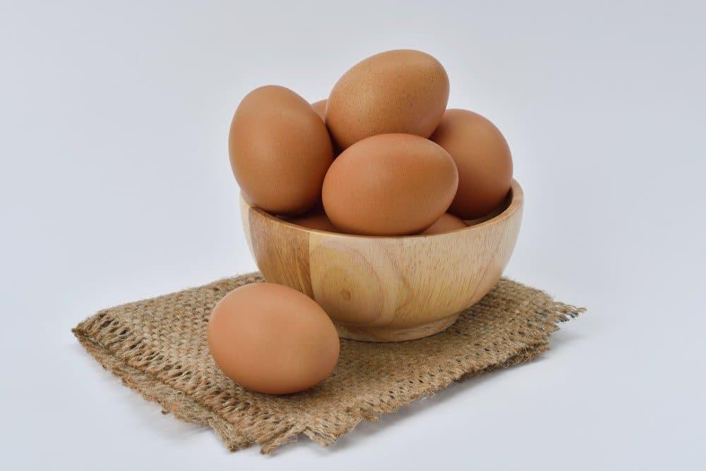 Dieta delle uova: come funziona, menù e controindicazioni