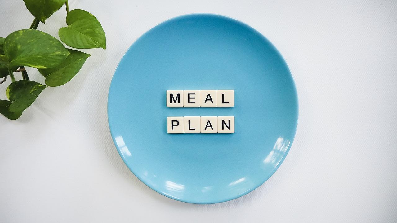 come creare un piano alimentare personalizzato