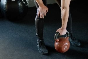 kettlebell allenamento full-body
