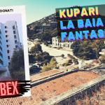 Kupari croatia abandoned hotels